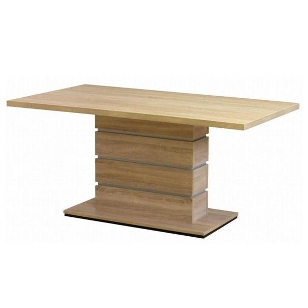 Jídelní stůl 12-044 dub sonoma 1