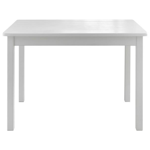 Detský stôl ADELAIDE biela 3