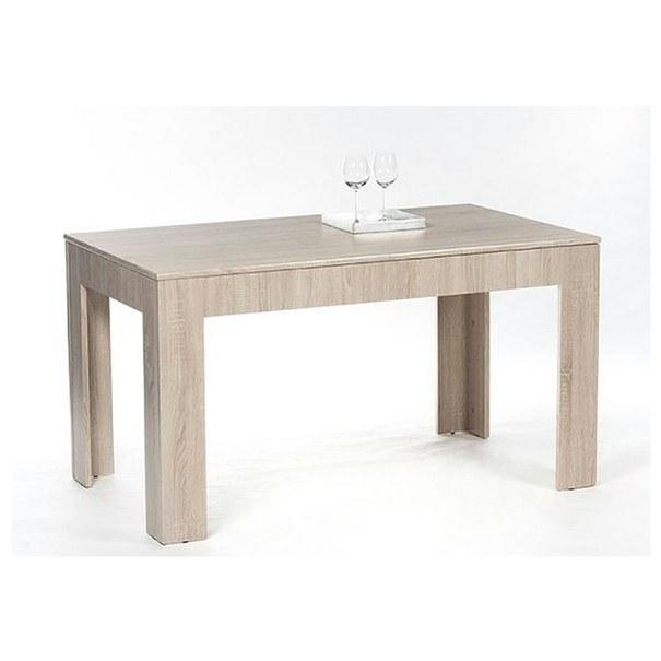 Jídelní stůl ADMIRAL dub sonoma 2