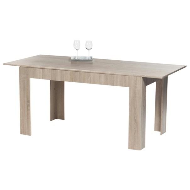 Sconto Jedálenský stôl ADMIRAL dub sonoma