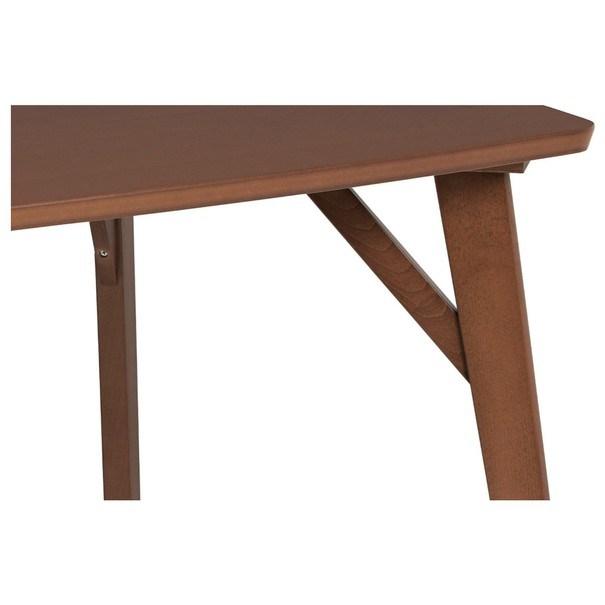 Jídelní stůl ALBERT třešeň 3