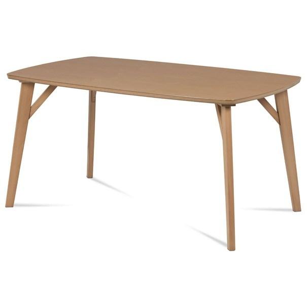 Sconto Jedálenský stôl ALBERT buk