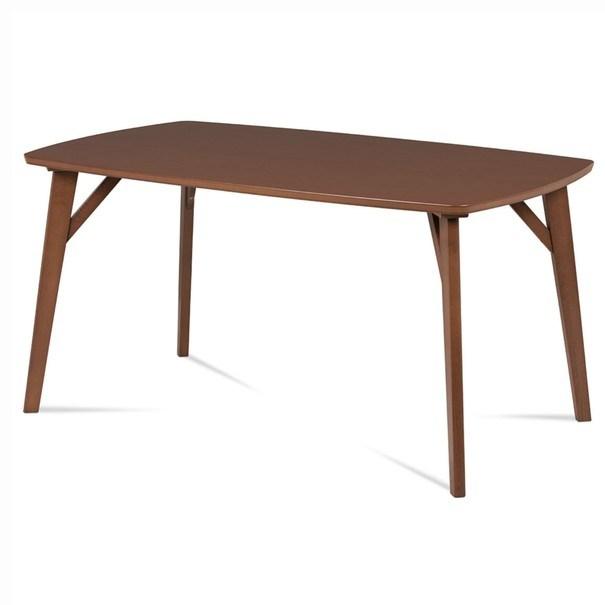 Jedálenský stôl ALBERT čerešňa 1