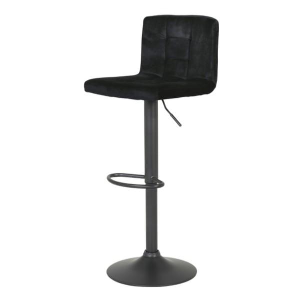 Barová židle  AMANDA II H černá 1