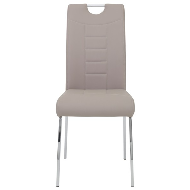 Jídelní židle ANDREA S cappuccino 2
