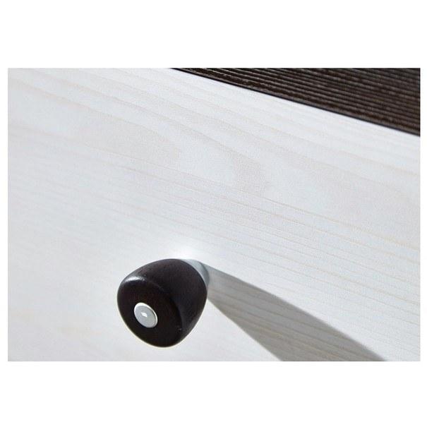 Umyvadlová skříňka ANTWERPEN 36-258 modřín/pinie 3