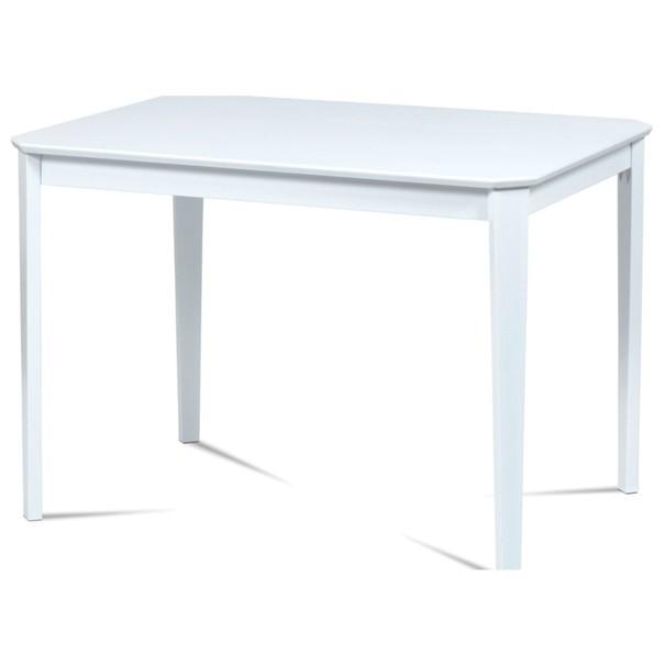 Jídelní stůl ARTUR bílá 1