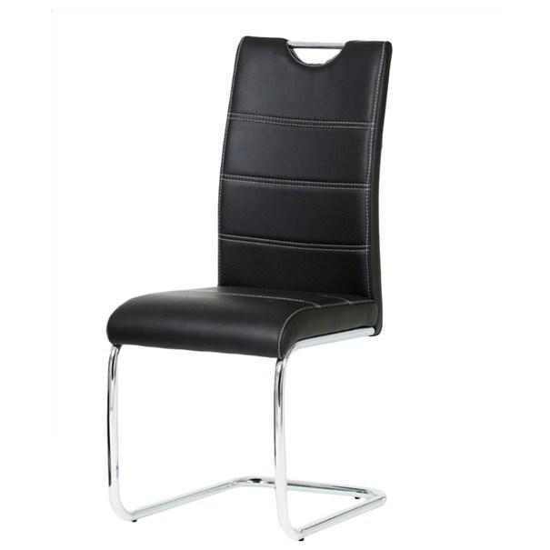 Jídelní židle AZALEA černá 1