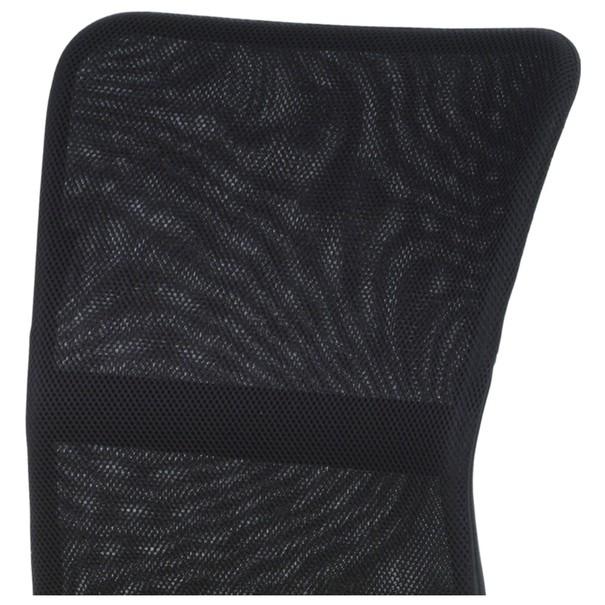 Kancelářská židle BAMBI zelená/černá 7