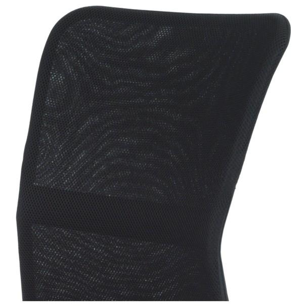 Kancelářská židle BAMBI šedo/černá 7