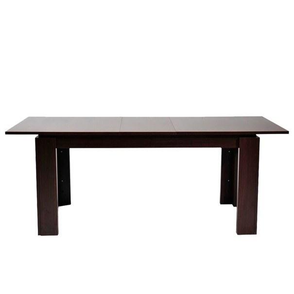 Jídelní stůl BARI wenge 2