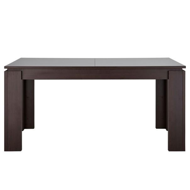 Jídelní stůl BARI wenge 3