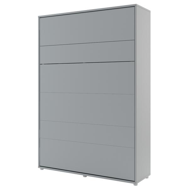 Postel BED CONCEPT 1 šedá, 140x200 cm 3