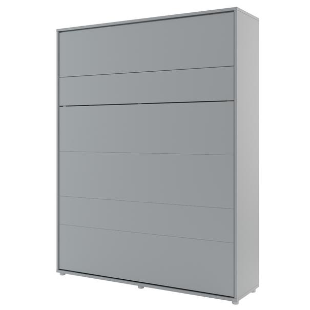 Postel BED CONCEPT 1 šedá, 160x200 cm 3