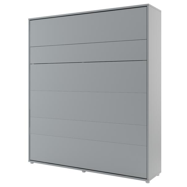 Postel BED CONCEPT 1 šedá, 180x200 cm 3
