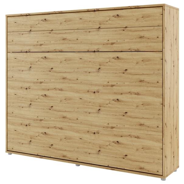 Postel BED CONCEPT 2 dub artisan, 160x200 cm 3