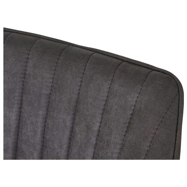 Jídelní židle BENITO šedá 9