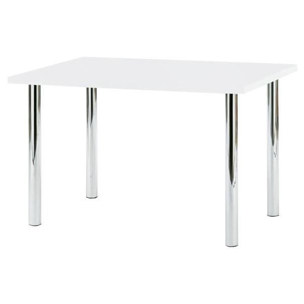 Jedálenský stôl BERNARD 120x75 cm 1