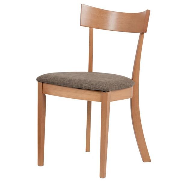 Jídelní židle BETTY buk 1