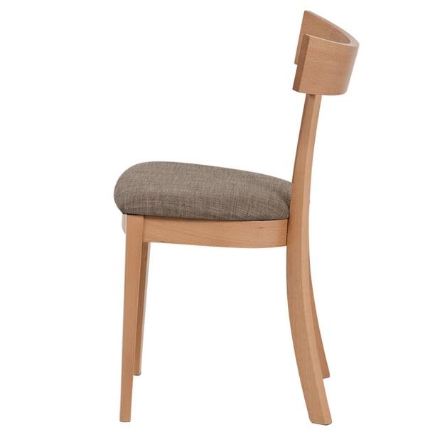 Jídelní židle BETTY buk 2