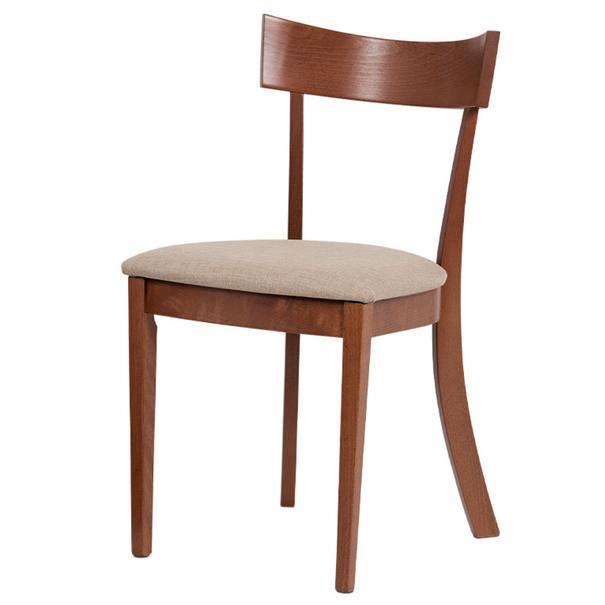 Jedálenská stolička BETTY čerešňa 1