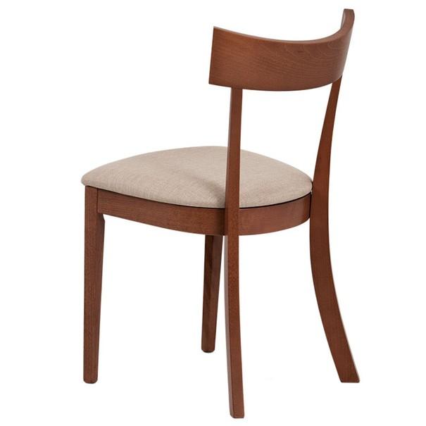 Jedálenská stolička BETTY čerešňa 3
