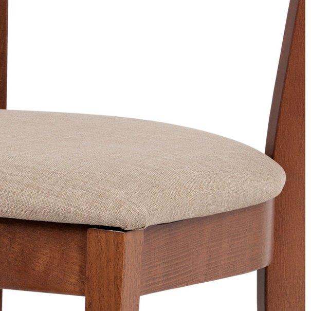 Jedálenská stolička BETTY čerešňa 5