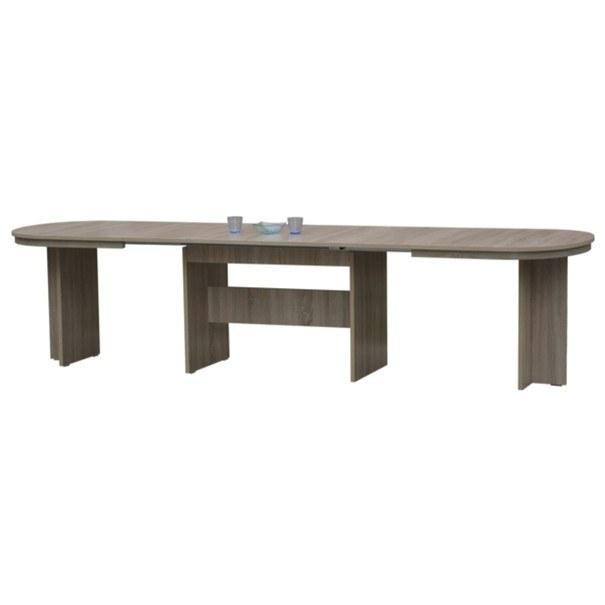 Jídelní stůl BLANKA dub sonoma 2