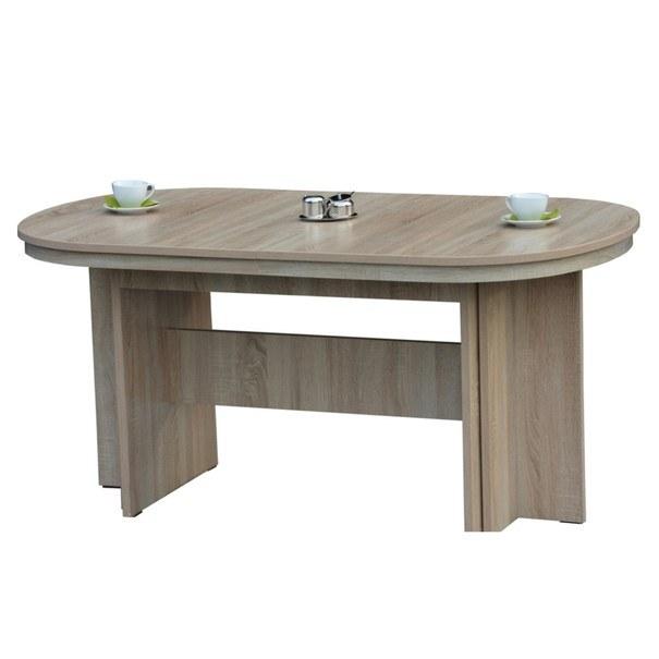 Jídelní stůl BLANKA dub sonoma 1