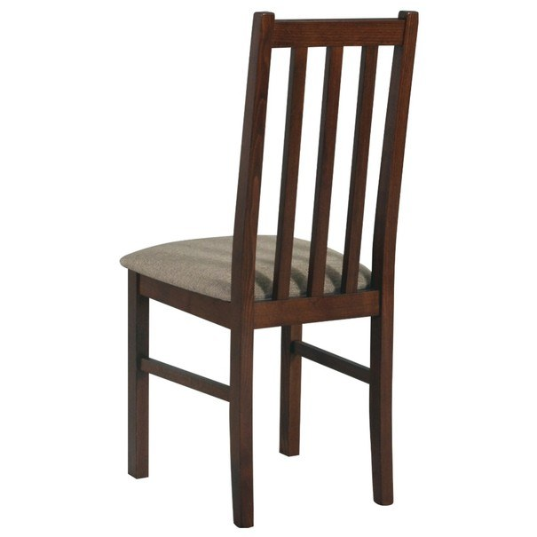 Jedálenská stolička BOLS 10 svetlohnedá 2