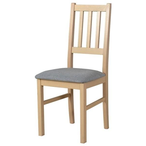 Jídelní židle BOLS dub sonoma 1