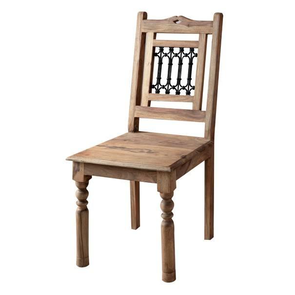Jídelní židle     BOMBAY palisandr 1