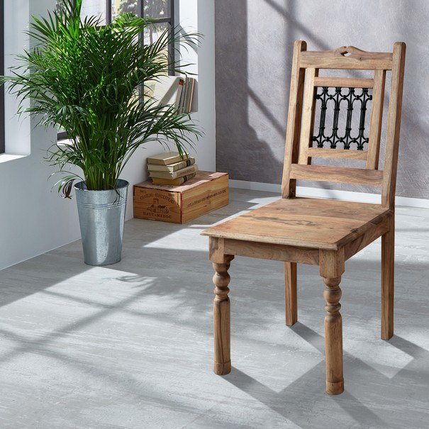 Jídelní židle     BOMBAY palisandr 2