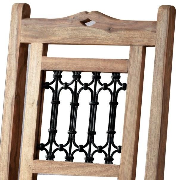 Jídelní židle     BOMBAY palisandr 3