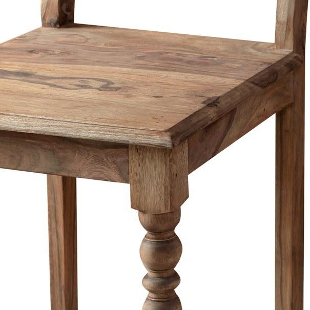 Jídelní židle     BOMBAY palisandr 4