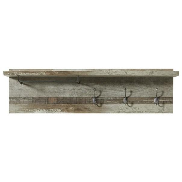 Předsíňový panel BONANZA driftwood 1