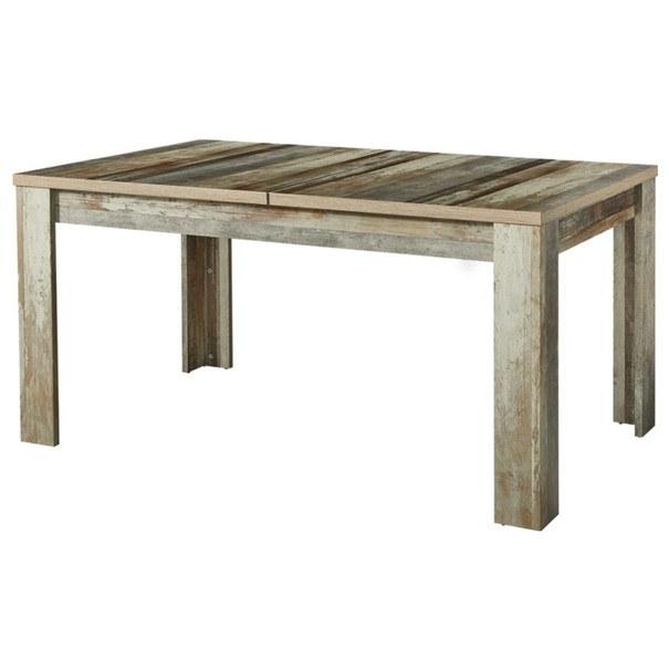 Jídelní stůl BONANZA driftwood 1