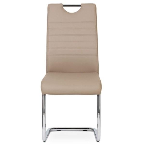 Jídelní židle BONNIE CAP cappuccino 3