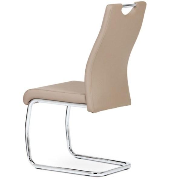 Jídelní židle BONNIE CAP cappuccino 5