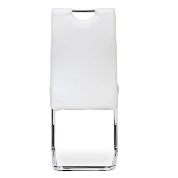Jídelní židle BONNIE CAP bílá 6