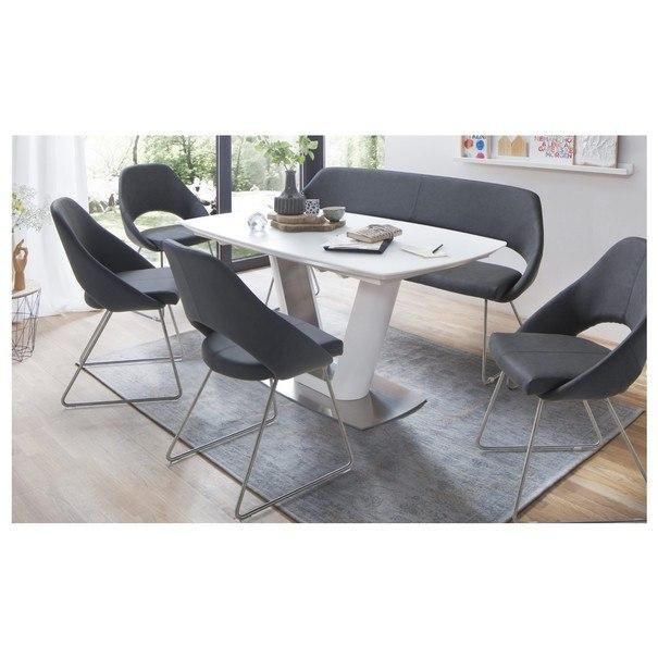 Jídelní stůl BRISA 160 cm 4
