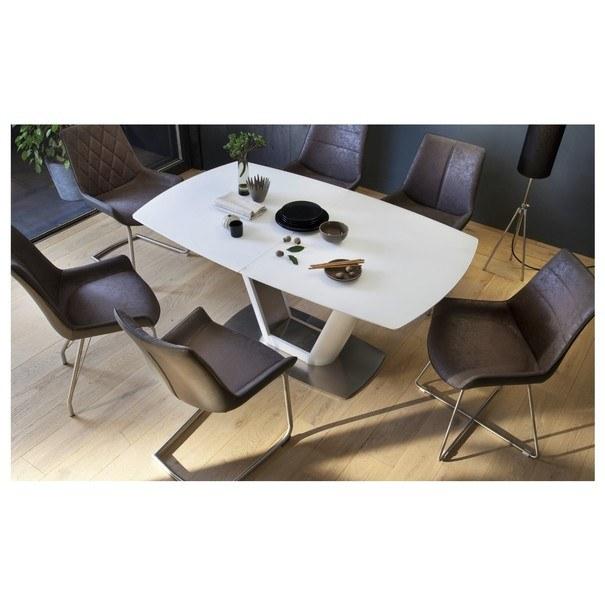 Jídelní stůl BRISA 160 cm 5