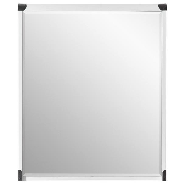 Zrcadlo BUDDY světlá pinie 1