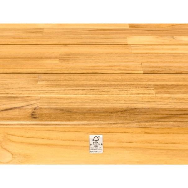 Zahradní stůl   CAMBRIDGE G teakové dřevo 5