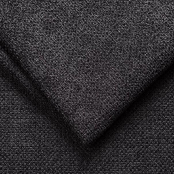 Sedacia súprava CAMPO MINI ľavá, čierna 3