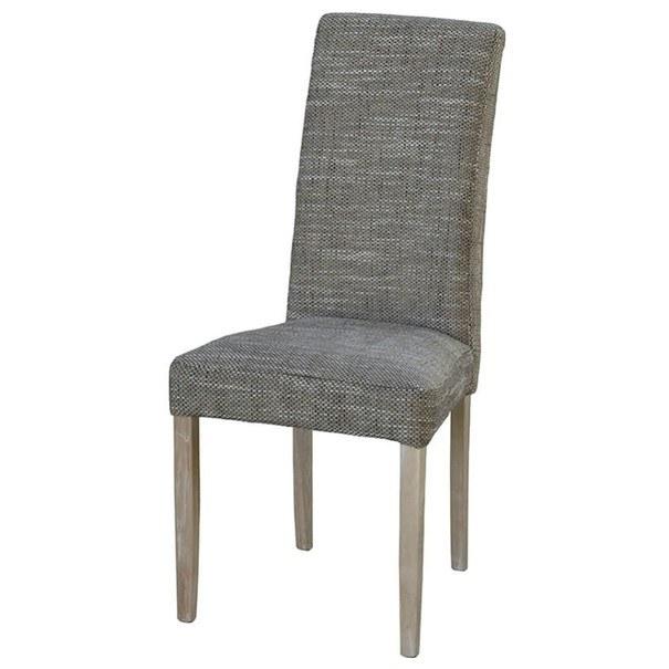 Jedálenská stolička CAPRICE 6 cappuccino 1