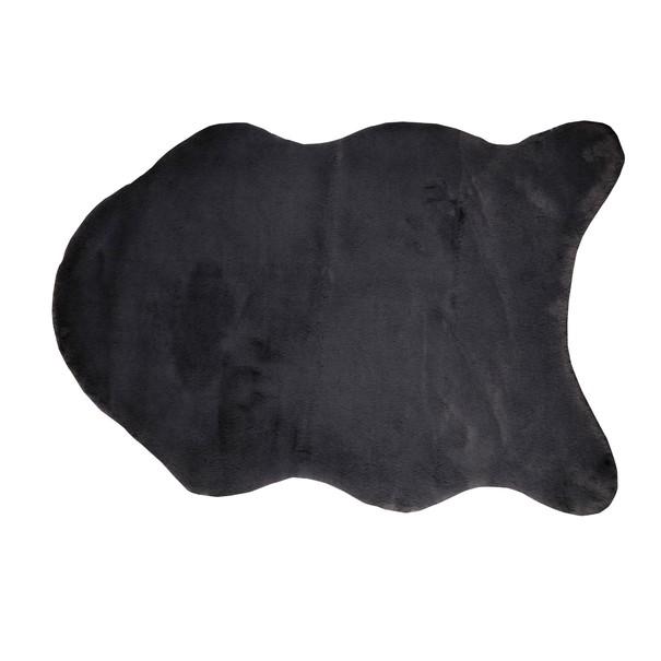 Kobereček CATRIN 60x90 cm, šedá 1