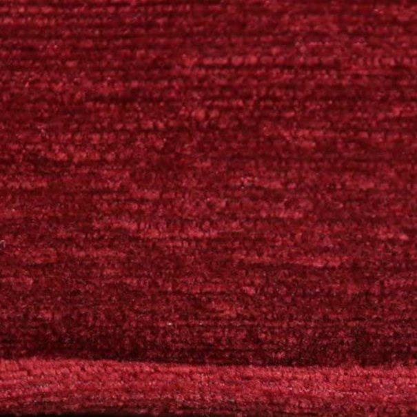 Taburet CEDAR červená/hnědá 7