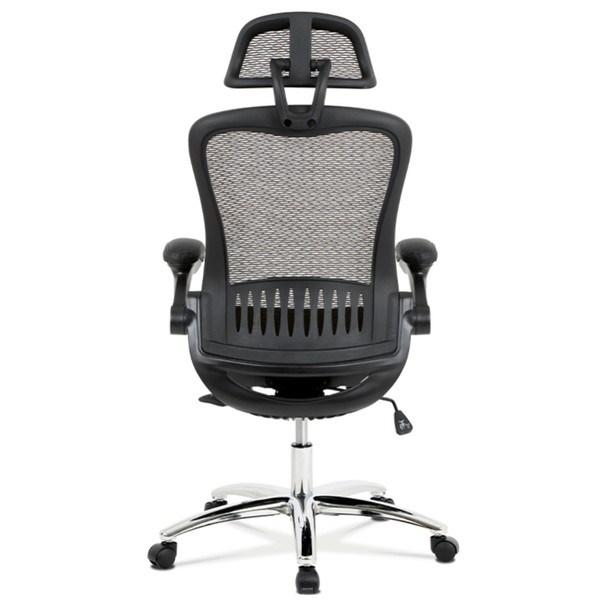 Kancelářská židle  CLIFF černá 2