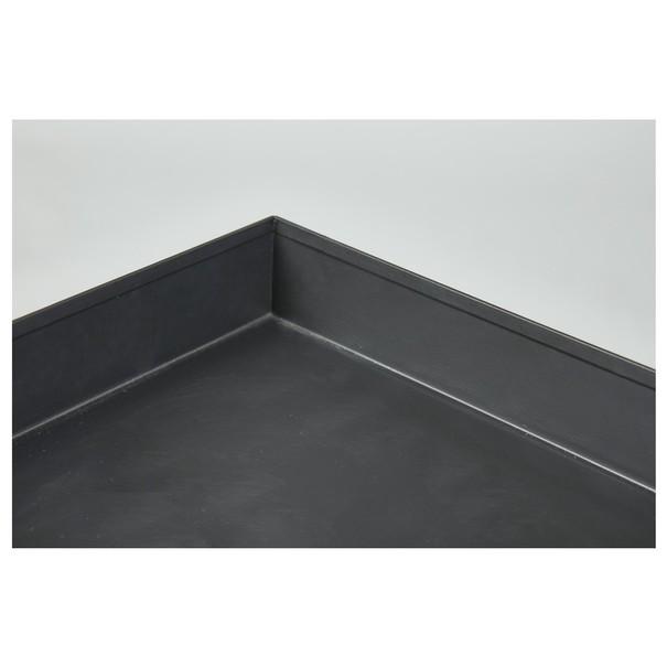 Prístavný stolík CLUB NY čierna 5